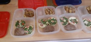 Meals On the Go Ready to Eat